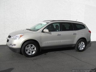 2011 Chevrolet Traverse SUV for sale in Hazleton for $24,995 with 26,580 miles.