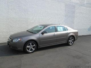 2012 Chevrolet Malibu Sedan for sale in Hazleton for $17,495 with 7,955 miles.