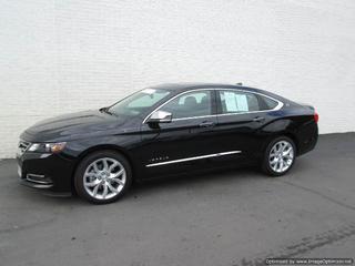 2014 Chevrolet Impala Sedan for sale in Hazleton for $32,995 with 1,532 miles.