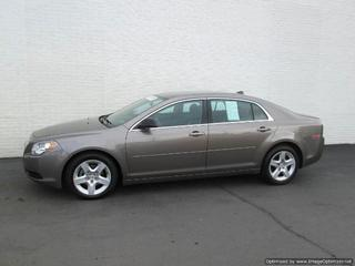 2012 Chevrolet Malibu Sedan for sale in Hazleton for $16,495 with 30,319 miles.