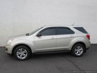 2013 Chevrolet Equinox SUV for sale in Hazleton for $22,995 with 18,422 miles.
