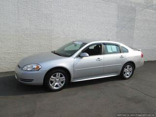 2012 Chevrolet Impala Sedan for sale in Hazleton for $15,995 with 43,181 miles.