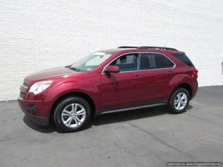 2012 Chevrolet Equinox SUV for sale in Hazleton for $21,995 with 36,789 miles.