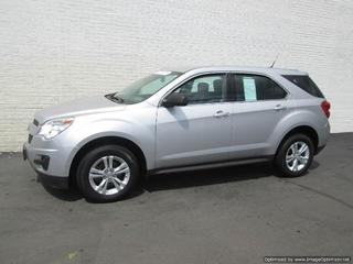 2011 Chevrolet Equinox SUV for sale in Hazleton for $16,995 with 64,270 miles.