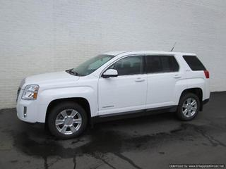 2012 GMC Terrain SUV for sale in Hazleton for $23,995 with 22,873 miles.