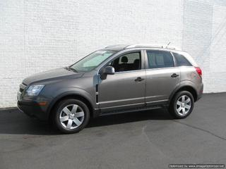 2012 Chevrolet Captiva Sport SUV for sale in Hazleton for $20,995 with 24,536 miles.