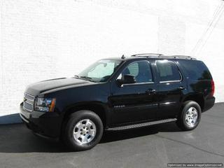 2013 Chevrolet Tahoe SUV for sale in Hazleton for $36,995 with 16,530 miles.