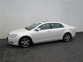 2011 Chevrolet Malibu Sedan for sale in Hazleton for $18,995 with 33,816 miles.