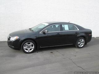 2010 Chevrolet Malibu Sedan for sale in Hazleton for $14,995 with 24,886 miles.