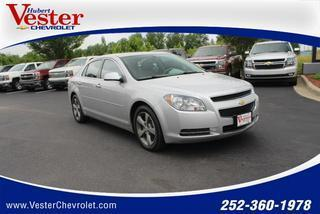 2012 Chevrolet Malibu Sedan for sale in Wilson for $16,512 with 33,095 miles.