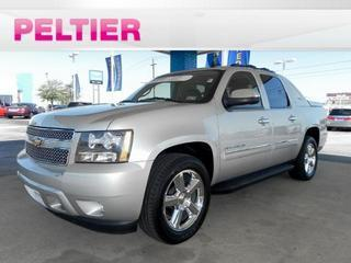 2011 Chevrolet Avalanche Crew Cab Pickup for sale in Tyler for $41,000 with 70,563 miles.