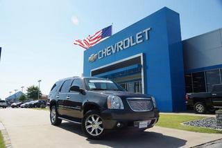 2011 GMC Yukon SUV for sale in Tyler for $46,000 with 46,720 miles.