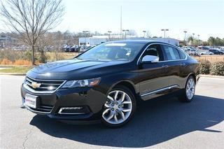 2014 Chevrolet Impala Sedan for sale in Monroe for $33,024 with 8,756 miles.