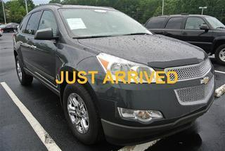 2012 Chevrolet Traverse SUV for sale in Monroe for $20,919 with 33,102 miles.