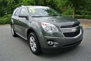 2013 Chevrolet Equinox SUV for sale in Monroe for $22,839 with 36,331 miles.