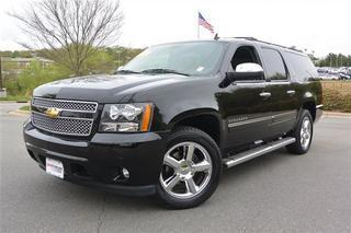 2011 Chevrolet Suburban SUV for sale in Monroe for $41,988 with 57,698 miles.