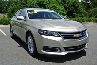 2014 Chevrolet Impala Sedan for sale in Monroe for $26,988 with 12,493 miles.