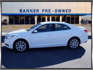 2013 Chevrolet Malibu Sedan for sale in New Orleans for $18,995 with 13,537 miles.
