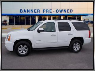 2013 GMC Yukon SUV for sale in New Orleans for $33,995 with 20,459 miles.