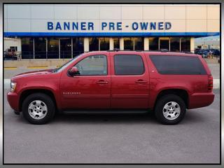2013 Chevrolet Suburban SUV for sale in New Orleans for $33,995 with 22,903 miles.