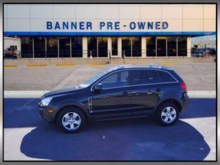 2014 Chevrolet Captiva Sport SUV for sale in New Orleans for $18,995 with 12,509 miles.
