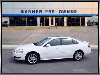 2014 Chevrolet Impala Limited LS Sedan for sale in New Orleans for $21,995 with 9,205 miles.