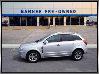 2013 Chevrolet Captiva Sport SUV for sale in New Orleans for $19,995 with 15,381 miles.