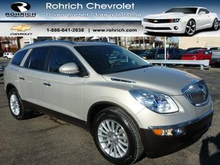 2010 Buick Enclave SUV for sale in Pittsburgh for $22,800 with 42,786 miles.