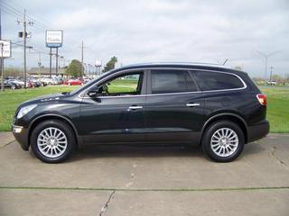 2011 Buick Enclave SUV for sale in Alexandria for $25,900 with 40,439 miles.