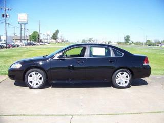 2014 Chevrolet Impala Limited LS Sedan for sale in Alexandria for $22,900 with 5,854 miles.