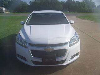 2014 Chevrolet Malibu Sedan for sale in Alexandria for $21,900 with 14,540 miles.