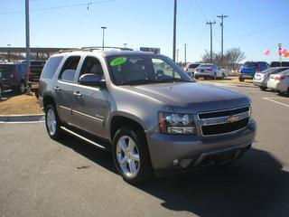 2012 Chevrolet Tahoe SUV for sale in North Little Rock for $38,900 with 25,679 miles.