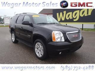 2011 GMC Yukon SUV for sale in Gaylord for $28,495 with 43,197 miles.