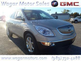 2010 Buick Enclave SUV for sale in Gaylord for $23,995 with 64,364 miles.