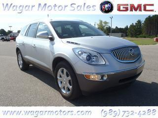2009 Buick Enclave SUV for sale in Gaylord for $20,995 with 61,087 miles.