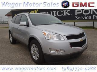 2010 Chevrolet Traverse SUV for sale in Gaylord for $22,995 with 51,625 miles.