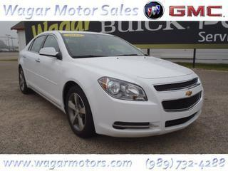 2012 Chevrolet Malibu Sedan for sale in Gaylord for $14,495 with 50,527 miles.