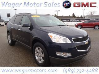 2011 Chevrolet Traverse SUV for sale in Gaylord for $21,995 with 48,998 miles.