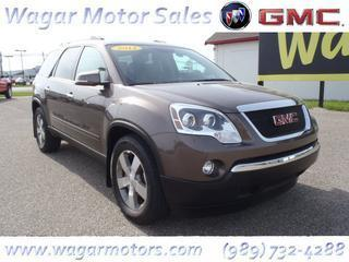 2011 GMC Acadia SUV for sale in Gaylord for $29,995 with 20,311 miles.