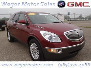 2011 Buick Enclave SUV for sale in Gaylord for $25,995 with 48,704 miles.