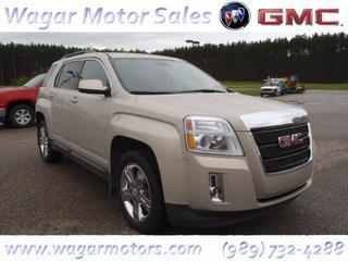 2012 GMC Terrain SUV for sale in Gaylord for $24,495 with 35,028 miles.