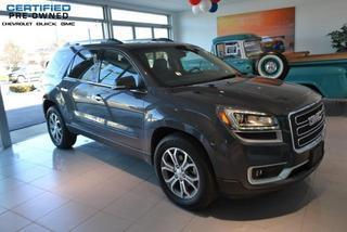 2013 GMC Acadia SUV for sale in Lowell for $32,495 with 30,330 miles.
