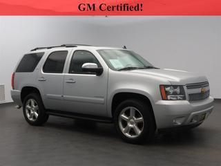 2012 Chevrolet Tahoe SUV for sale in Conroe for $48,988 with 28,626 miles.