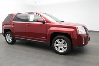 2011 GMC Terrain SUV for sale in Conroe for $21,988 with 18,533 miles.