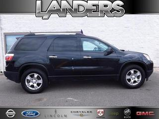 2011 GMC Acadia SUV for sale in Southaven for $25,995 with 29,611 miles.