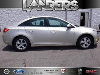 2013 Chevrolet Cruze Sedan for sale in Southaven for $16,995 with 39,513 miles.