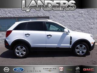 2013 Chevrolet Captiva Sport SUV for sale in Southaven for $19,995 with 37,731 miles.