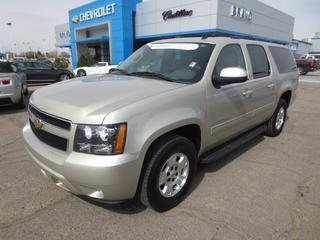 2013 Chevrolet Suburban SUV for sale in Las Cruces for $37,999 with 34,672 miles.