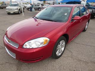 2013 Chevrolet Impala Sedan for sale in Las Cruces for $19,599 with 20,582 miles.
