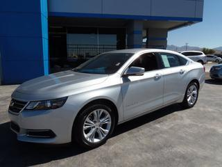 2014 Chevrolet Impala Sedan for sale in Las Cruces for $31,799 with 12,185 miles.